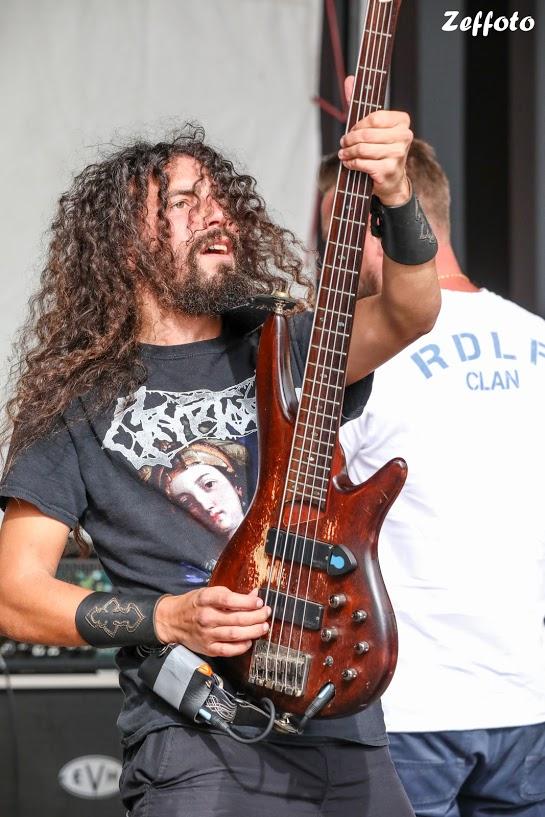 Bassiste RDLF-Event'ao
